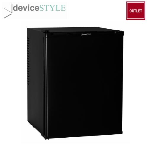 【アウトレット】デバイスタイル deviceSTYLEペルチェ式電子冷蔵庫容量32LRA-P32L-K1ドア冷蔵庫左開きコンパクトブラック【送料無料】