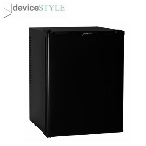 デバイスタイル deviceSTYLEペルチェ式電子冷蔵庫容量32LRA-P32L-K1ドア冷蔵庫左開きコンパクトブラック【送料無料】