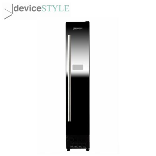 デバイスタイル deviceSTYLEペルチェ式ワインセラー 7本収納用CFーP7家庭用 薄型 スリムタイプ【送料無料】