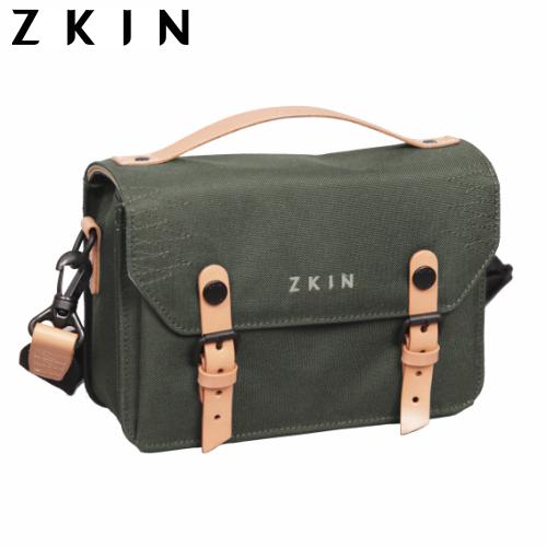ジーキン ZKINカメラバックZ3752 RAW Hydraファシルグレー【送料無料】