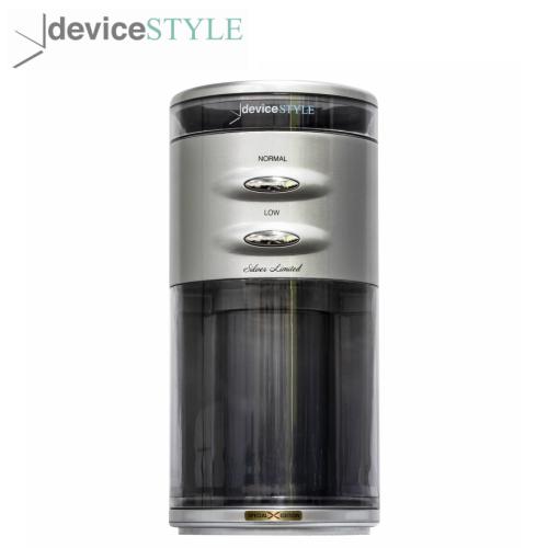 デバイスタイル deviceSTYLEブルーノパッソ BrunopassoコーヒーグラインダーGA-1X-Limited SpecialEdition シルバー【送料無料】