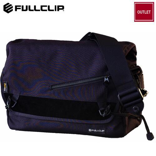 【アウトレット】フルクリップ FULLCLIPショルダー型カメラバックWFSD-007ブラック【送料無料】