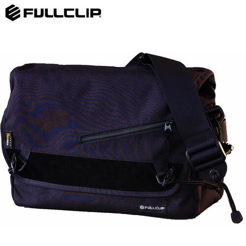 フルクリップ FULLCLIPショルダー型カメラバックWFSD-007ブラック【送料無料】