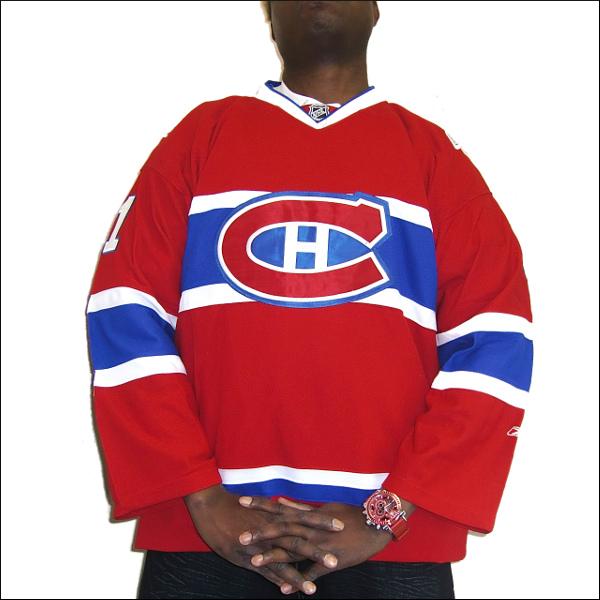 MONTREAL CANADIENS (モントレルカネディエンス) replica  アイスホッケーシャツ #11【KOIVU】アイスホッケー ゲームシャツ 大きいサイズメンズ メンズ大きいTシャツ ヒップホップ衣装 ダンス 衣装 ジャージ