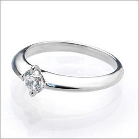 婚約指輪 エンゲージリング!  卸直営!ダイヤモンド 0.227ct  Fカラー VVS1 EXCELLENT H&C 3EX   プラチナ(Pt900)鑑定書付き ラウンドブリリアント ソリティア 立て爪