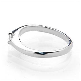 婚約指輪 エンゲージリング!  卸直営!ダイヤモンド 0.221ct  Fカラー SI1 EXCELLENT H&C   プラチナ(Pt900)鑑定書付き ラウンドブリリアント ソリティア 立て爪