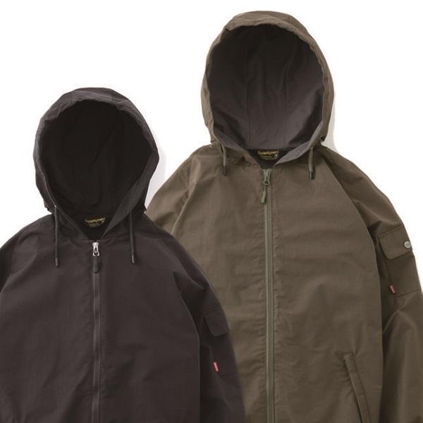 BLUCO ブルコ 60/40 HOOD JACKET フードジャケット OL-042-20