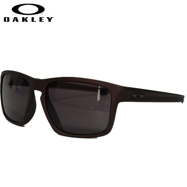 サングラス OAKLEY オークリー スリバー (A) SLIVER アジアンフィット Corten/Warm Grey