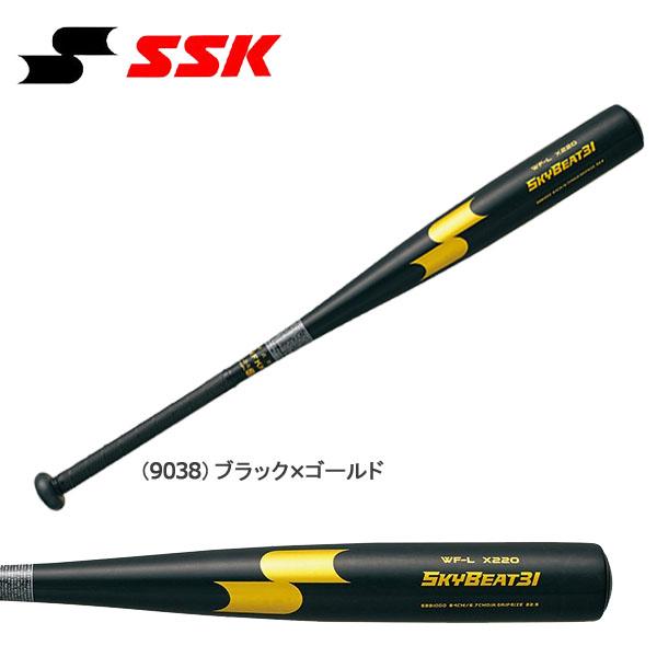 最大の割引 野球 SSK エスエスケイ 高校野球対応 一般硬式用 金属製 高校野球対応 バット バット SKYBEAT 31WF-L 金属製 スカイビート ミドルバランス, 田原本町:f6b3a46f --- canoncity.azurewebsites.net