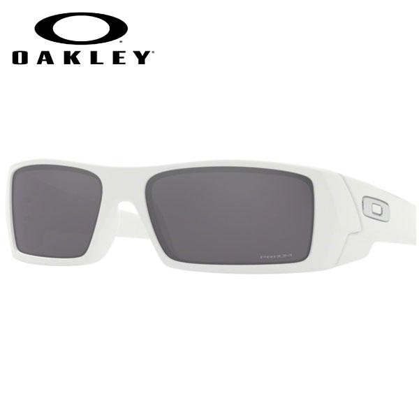 サングラス ライフスタイル アイウェア オークリー OAKLEY GASCAN ガスカン MATTE WHITE/prizm black (あす楽)