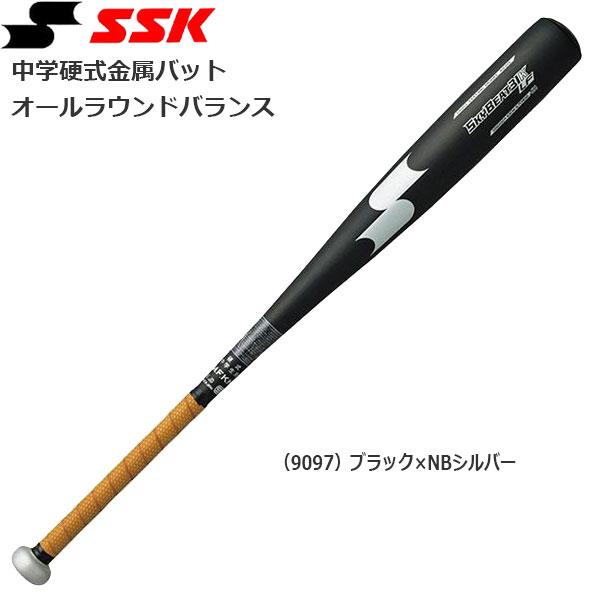 野球 SSK エスエスケイ 中学硬式金属バット スカイビート31K-LF JH 82cm830g平均 83cm840g平均 84cm845g平均