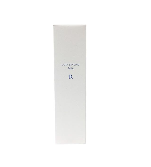チープ 国内正規品 コタ スタイリング リッジ ミルク R 100ml 美容室専売品 サロン トリートメント i 激安通販ショッピング CARE COTA ヘアスタイリング