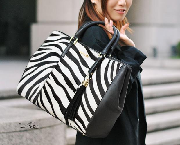 Suede Tassel Bag Accents Plus Elegant Y Animal