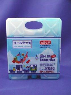 【抗菌】クールタッチボトル・Lタイプ【保冷剤】【5個セット】