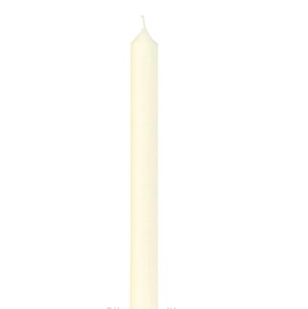テーパー キャンドル 代引き不可 ろうそく 11インチディナーキャンドル アイボリー バーゲンセール 27センチ テーパーキャンドル フランセーズのクラシックな定番キャンドル FRANCAISE ブジ BOUGIES ラ LA