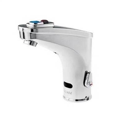 アイクール(iKOOL) トレルーノ 自動水栓(ダブルセンサー) ik-9001PM-3home