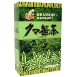 OSKクマ笹茶はクマ笹の葉を1袋5gに定量パックしました おすすめ特集 クマ笹茶 32袋 OSK お買得 10個セット