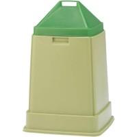 三甲 サンコー 生ゴミ処理容器 コンポスターD-70型 804007-01 グリーン