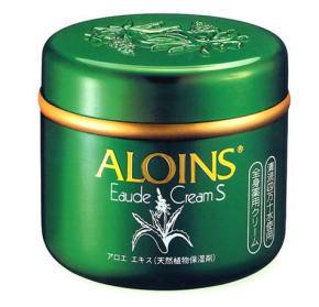 aroinsuodekurimu S(ALOINS'Eaude Cream S)