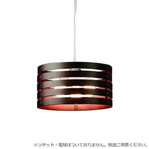 YAZAWA(ヤザワコーポレーション) ペンダントセード 木 2・3灯用 SSW06