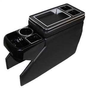 シーエー産商 スマートコンソール ハイブリッド車対応 ブラック A-333