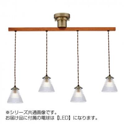 カスタムシリーズ ライト Rowel -dangle 4-ロウェル -ダングル4- LT-3138CL