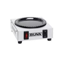 デカンタをあったか保温 期間限定今なら送料無料 BUNN 正規品送料無料 シングルウォーマー WX-1