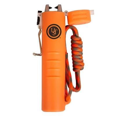 アルティメイト・サバイバル・テクノロジーズ NEWかんたん着火ライター オレンジ