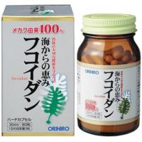 Orihiro 褐藻糖胶 90 片