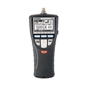 マスプロ電工 4K8K放送対応 デジタルレベルチェッカー LCT5