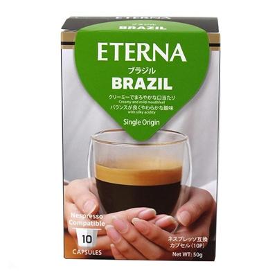 ETERNA エテルナ Brazil ブラジル 55367 10個×12箱セット