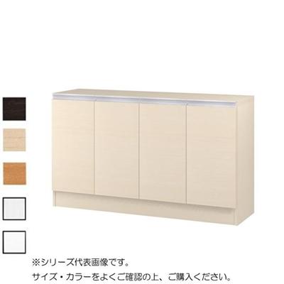 つかみやすいハンドルの扉付き収納棚 往復送料無料 TAIYO MIOミオ 70100 R ミドルオーダー収納 メーカー在庫限り品