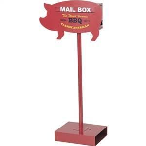 セトクラフト Motif. Mail Box メールボックス(BBQレストラン) SI-3543-2200