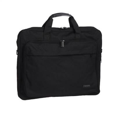 ビジネス用 McGREGOR(マックレガー) ガーメントバッグ 21520 ブラック