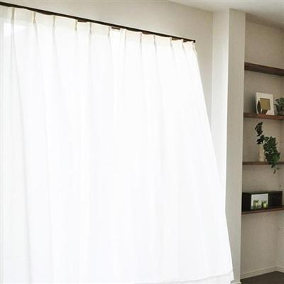 全国宅配無料 エアロカプセル×すずしや(R) 断熱UVカット省エネレースカーテン ホワイト 150×248cm丈 2枚組, 松前郡:d9d070fd --- technosteel-eg.com