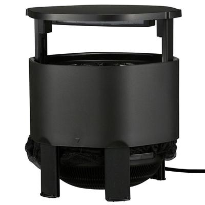 OHM UV LED捕虫器 5Wタイプ 据置式 屋内用 MUS-SPDC2