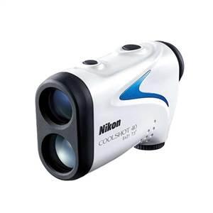 Nikon(ニコン) ゴルフ用レーザー距離計 COOLSHOT クールショット40※2019年3月下旬入荷分予約受付中