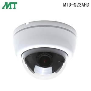 マザーツール ハイビジョン AHD ドームカメラ MTD-S23AHD