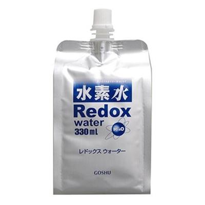 五洲薬品 水素水 レドックスウォーター 330ml×24袋