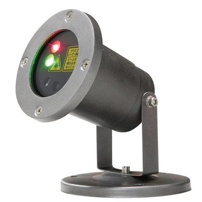 イルミネーションレーザーライト DE-004R