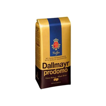 ダルマイヤー コーヒー ブレンド プロドモ ホールビーンズ 250g(豆) ×12パックセット