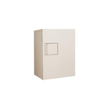 いつでも宅配物を受け取れる ダイケン 専有仕様宅配ボックス ベージュ 低価格化 前入れ前出し 高級品 TBX-G1S