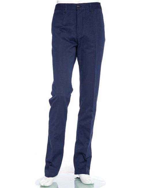 ハイドロゲン HYDROGEN パンツ メンズ 120303 ブルー 10%OFFクーポンプレゼント 目玉商品