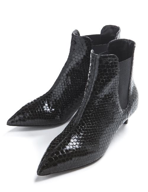 【スーパーSALE 10%OFFクーポン配布中】ジュゼッペザノッティ GIUSEPPE ZANOTTI ザノッティ ブーツ 靴 レディース I47046 ブラック 送料無料 10%OFFクーポンプレゼント 目玉商品 【ラッキーシール対応】