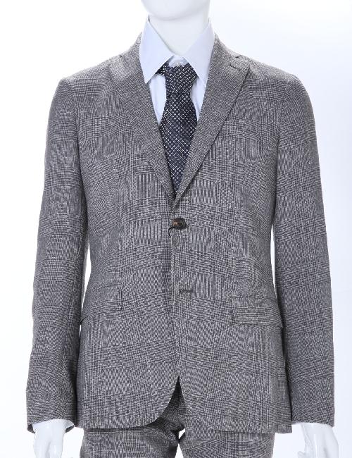 イレブンティ eleventy スーツ メンズ 979AB3006 17011 ダークブラウン 送料無料 アウトレット 10%OFFクーポンプレゼント 目玉商品 【ラッキーシール対応】