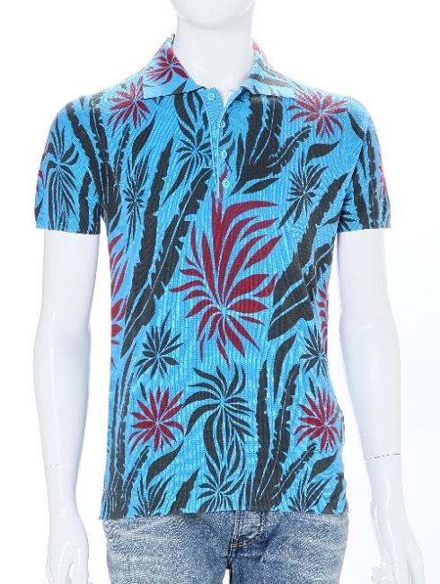 バーク BARK バーク ポロシャツ メンズ 51B8701 TURQUOISE バーク 送料無料 10%OFFクーポンプレゼント 目玉商品