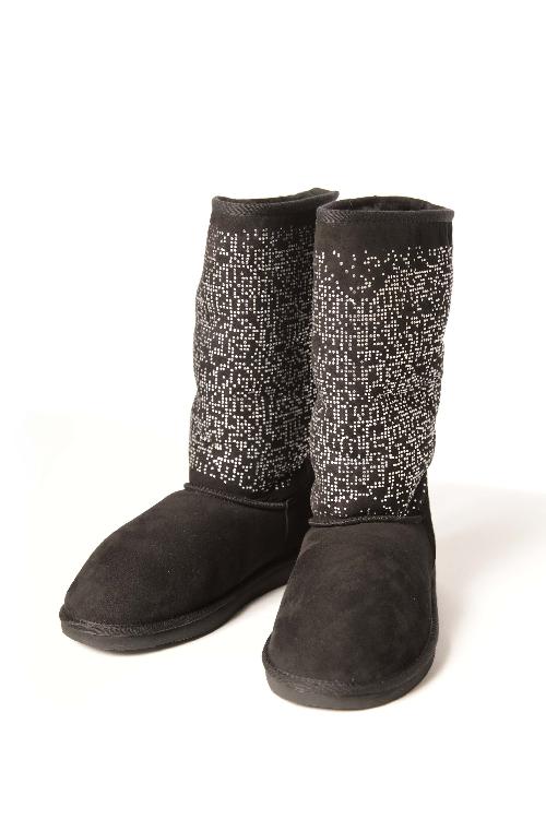 【期間限定10%OFFクーポン配布】ペジアブーツ PEGIA BOOTS ブーツ ムートンブーツ レディース 101023 ブラック 159 送料無料 10%OFFクーポンプレゼント 【ラッキーシール対応】