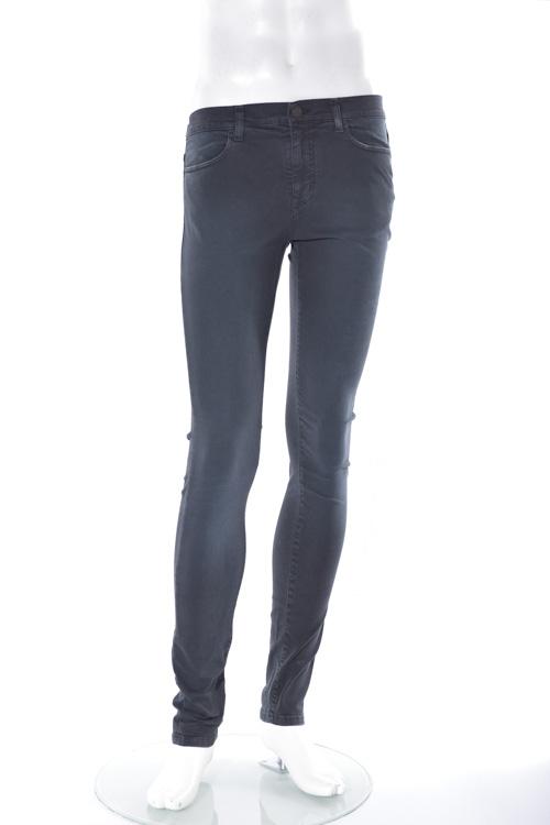 ヌメロヴェントゥーノ N°21 ジーンズパンツ ブラックデニム メンズ 2401 0230 ブラック 送料無料 楽ギフ_包装 10%OFFクーポンプレゼント SALE16AW2