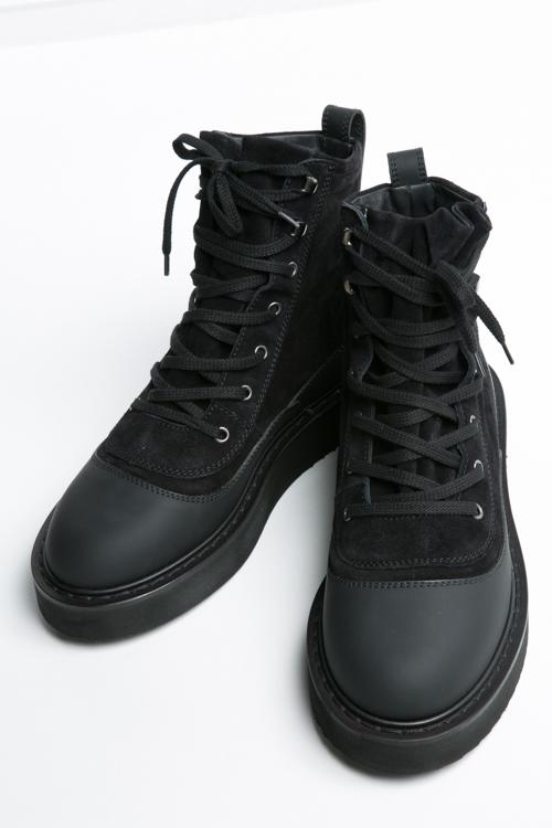 【期間限定10%OFFクーポン配布】ヌメロヴェントゥーノ N°21 ブーツ シューズ 靴 メンズ 2121 ブラック 送料無料 10%OFFクーポンプレゼント SALE16AW2 【ラッキーシール対応】