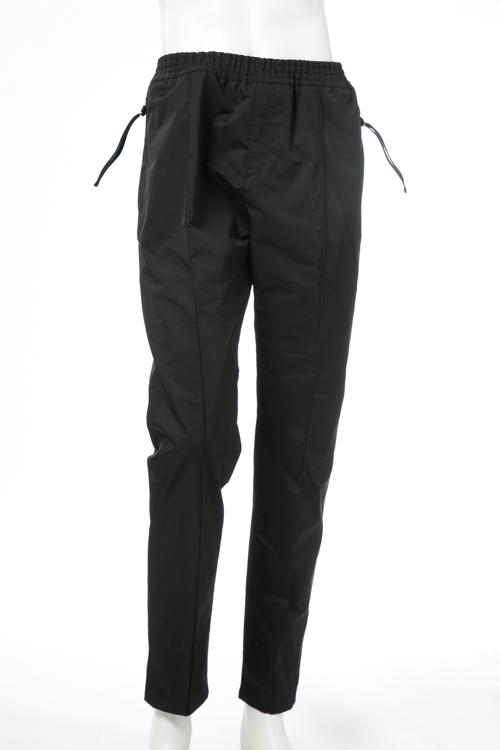 ジバンシー ジバンシィ GIVENCHY パンツ ジョガーパンツ メンズ G17S5400023 ブラック 送料無料 楽ギフ_包装 10%OFFクーポンプレゼント 2017SS_SALE 【ラッキーシール対応】